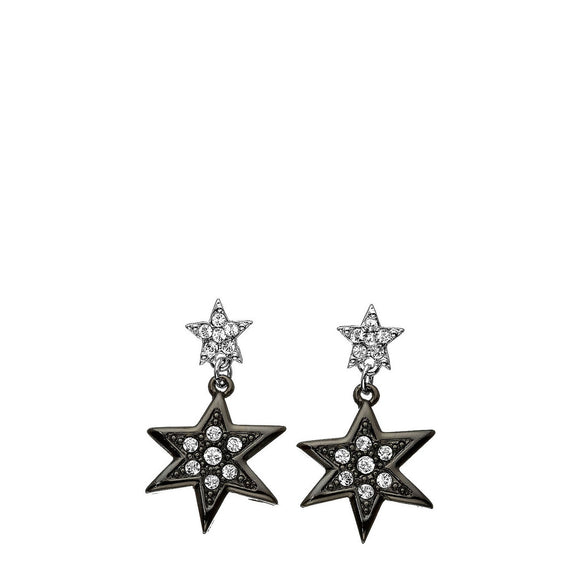 Guess - Superstar Earrings - Jewelry - I Love Fashion 365 - Zovasa