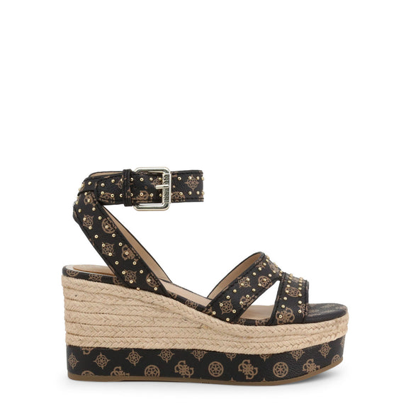 Guess - Women's LATANYE Espadrille Fashion Wedges - i Love Fashion 365 - Zovasa Global
