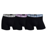 CR7 by Cristiano Ronaldo - Men's Trunk 3 Pack - Fitted Boxer Briefs - TRI-PACK