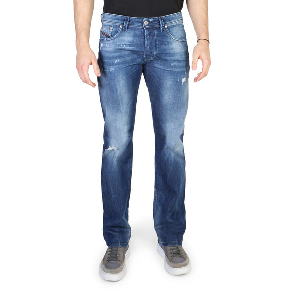 Diesel - Larkee - Men's Distressed Blue Jeans - i Love Fashion 365 - Zovasa