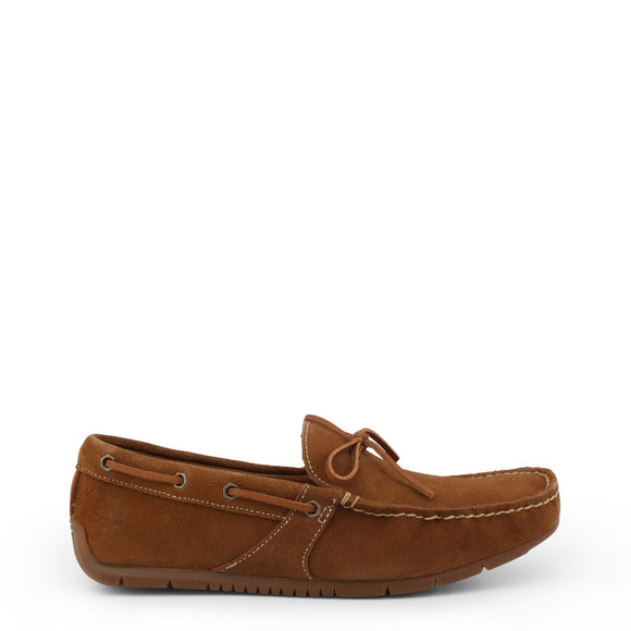 Timberland - Lemans - Men's Suede Loafers - i Love Fashion 365 - Zovasa