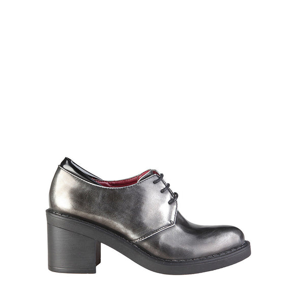 Ana Lublin - DESIRE - Women's Lace Up Elevated Derby Shoes
