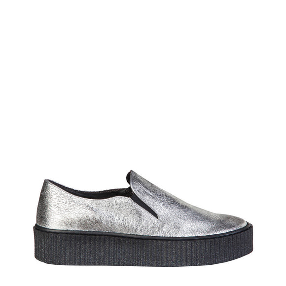 Ana Lublin - JOANNA Flat Slip On Shoes