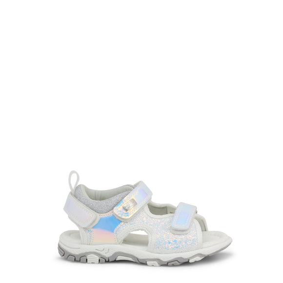 Miss Sixty - Kids Glitter Velcro Sandals - Girls Shoes - Fast & Free Shipping - Zovasa - I Love Fashion 365