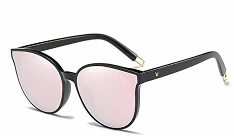 Cat Eye Retro Sunglasses - VolcanoNation.com