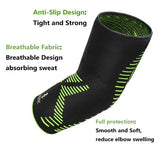 Elbow Compression Support Sleeve - VolcanoNation.com