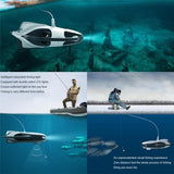 PowerRay Wizard Underwater Camera Drone - VolcanoNation.com