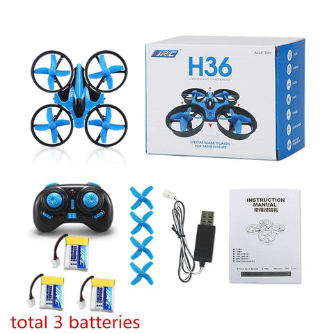 Mini RC Quadcopter Drone - VolcanoNation.com