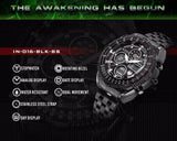 Military Style Digital Men Watches - VolcanoNation.com