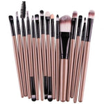 Makeup Brushes Eye Shadow Foundation Brushes - VolcanoNation.com
