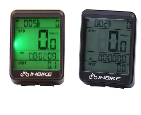 Wireless Waterproof Bicycle Odometer And Speedometer - VolcanoNation.com