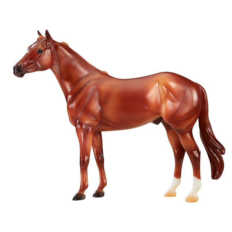 Breyer Traditional The Ideal Series American Quarter Horse