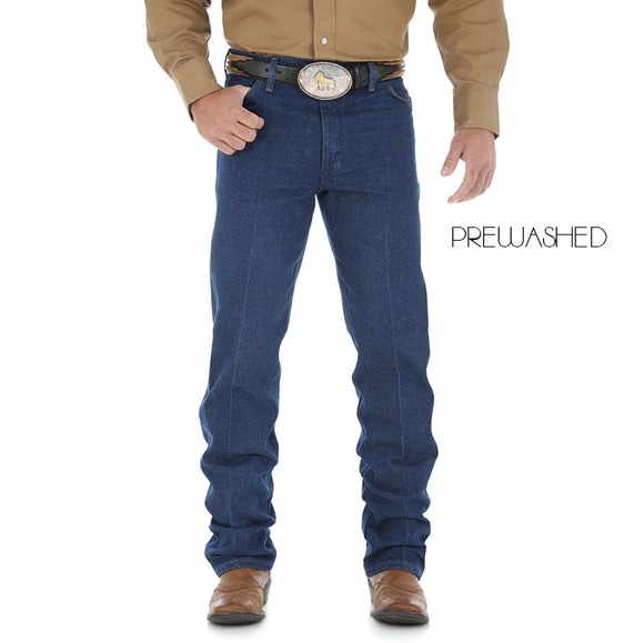 Wrangler Cowboy Cut Original Fit Mens Jean
