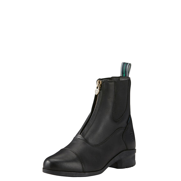 Ariat Wmns Heritage IV Zip H2O Paddock Boot