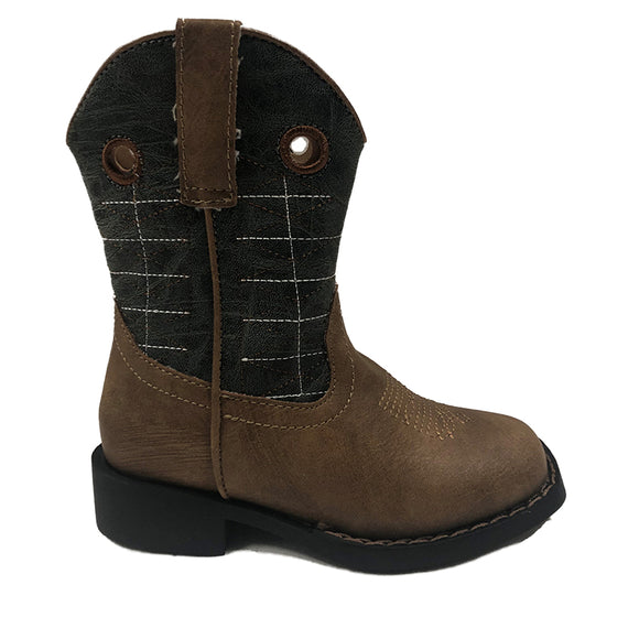 Roper Toddler Wild Bill Boot