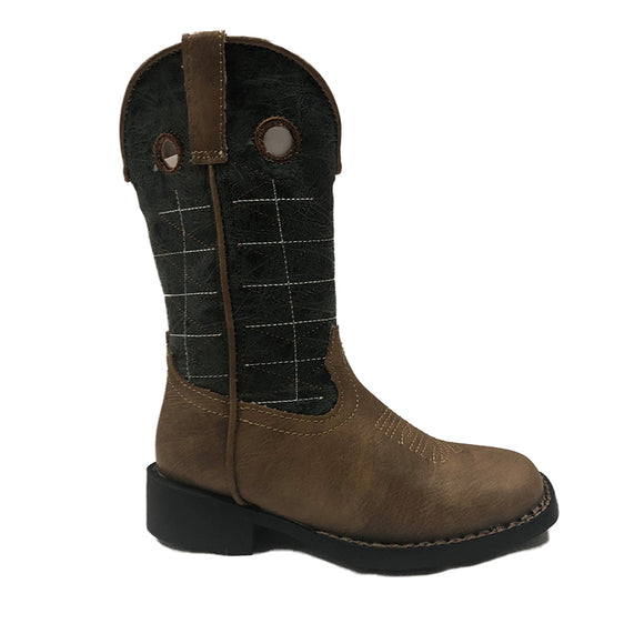 Roper Kids Wild Bill Boot