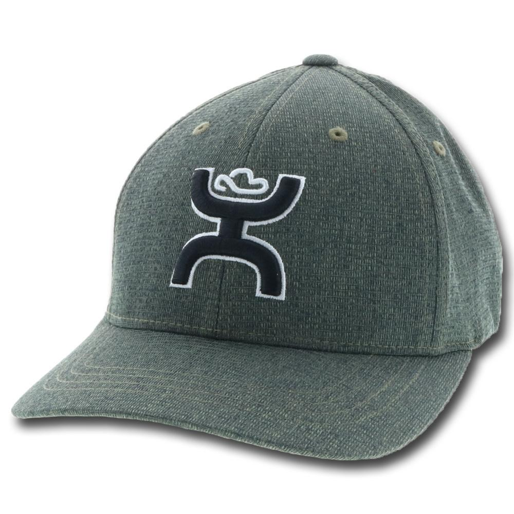 The Trek Hooey Flexfit Cap w Logo