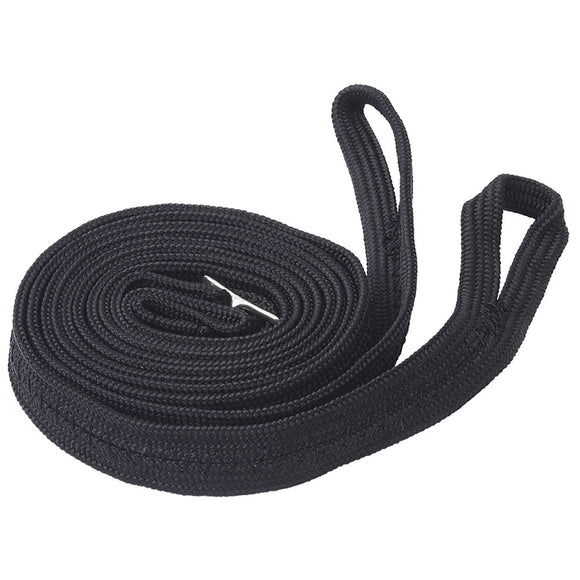 Nylon Loop Ends Reins 7/8in
