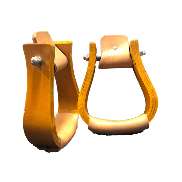 2in Wood Visal Stirrup
