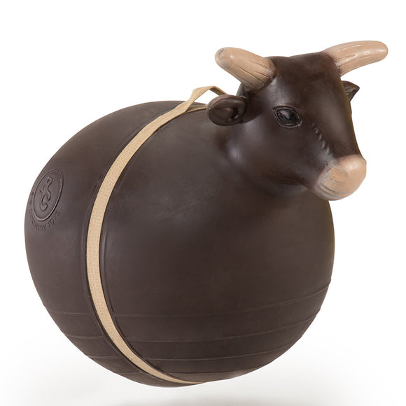 Big Country Bouncy Bull Toy Ages 4-8 Years