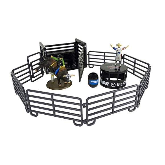 Big Country PBR Rodeo Set 13pc Toy