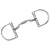 Myler L2 Mb04 English Dee No Hooks Comfort Low Port