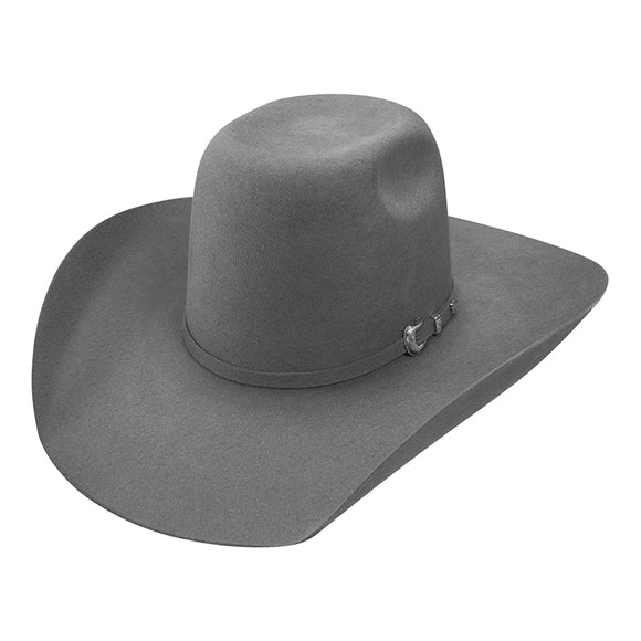 Resistol Pay Window 3X Wool Felt Hat
