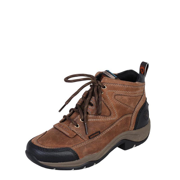 Ariat Mens Dura Terrain H2O Boot