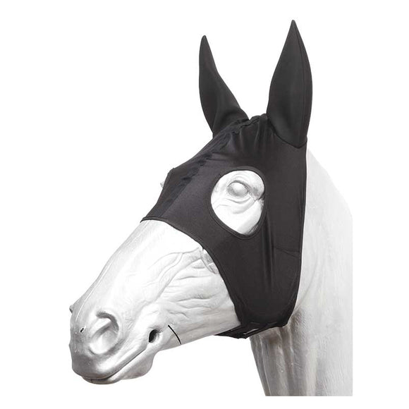 Stretch Race Hood w Neoprene Ears No Cups