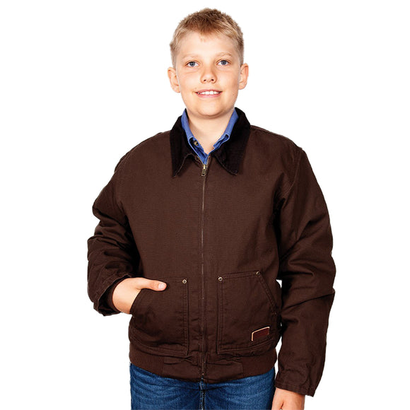 JC Jnr Diamantina Jacket