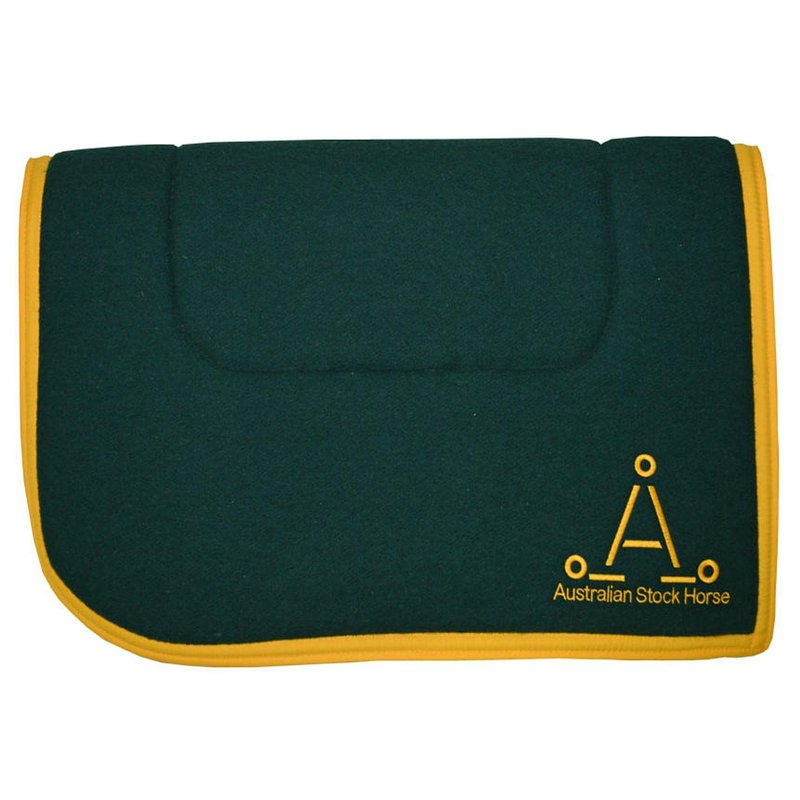 ASH Competition Wool Saddlecloth