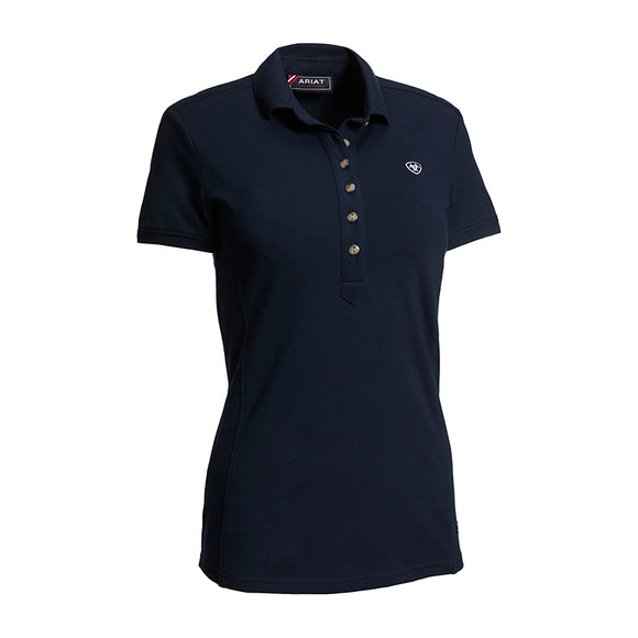 Ariat Wmns Prix 2.0 Polo Shirt