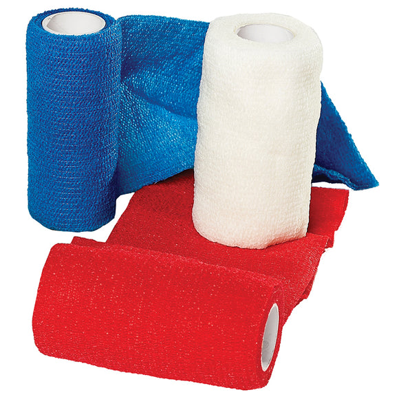 Cohesive Bandage Large Roll