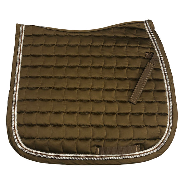 BV Vermont Dressage Saddle Pad