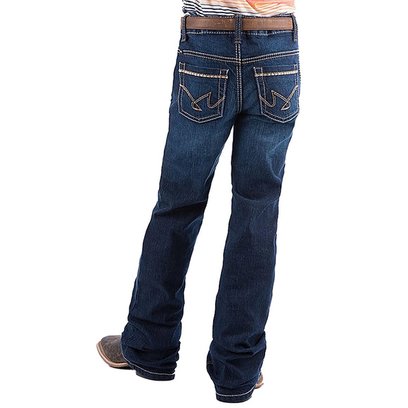 Cinch Girls Lucy Midrise Bootcut Jeans