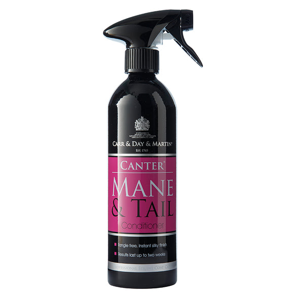 Carrday&Martin Canter Mane and Tail Conditioner