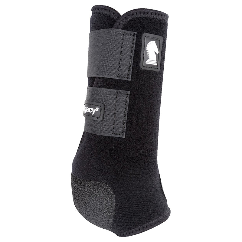 Classic Legacy 2 System Boot Tall Hind