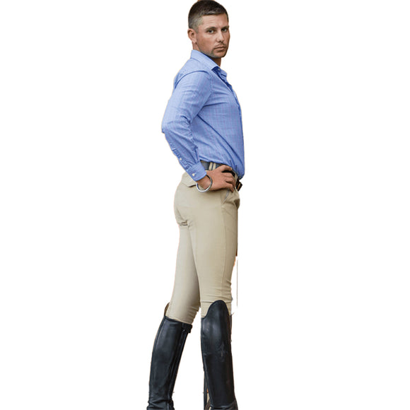 Peter Williams X Country Mens Breeches