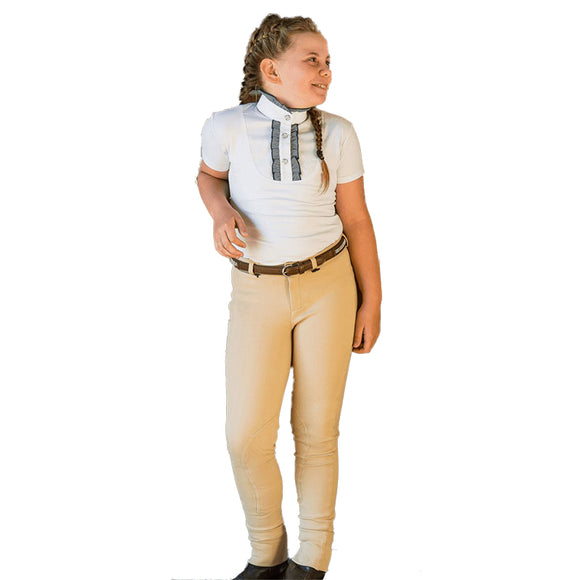 Peter Williams Equestrian Jodhpurs Childs