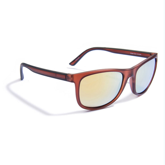 Gidgee Eyeware Sunglasses Fender
