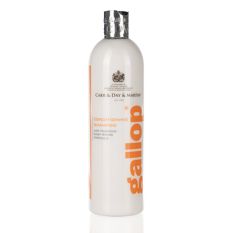 Carrday&Martin Gallop Conditioning Shampoo