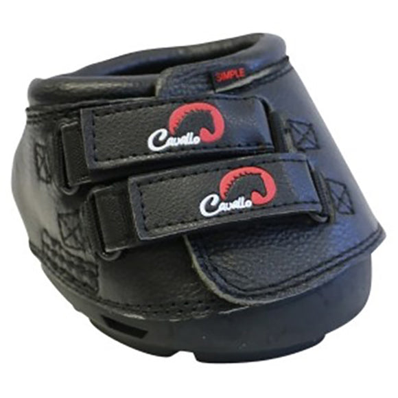 Cavallo Simple Hoof Boots Pair