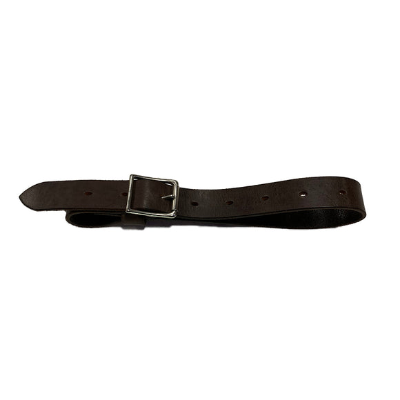 Aus Made Surcingle Turn Back Strap