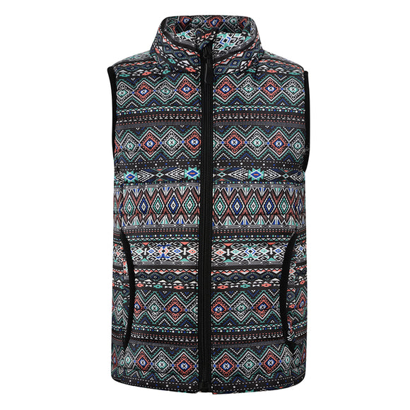 Pure Western Girls Jackie Quilted Vest