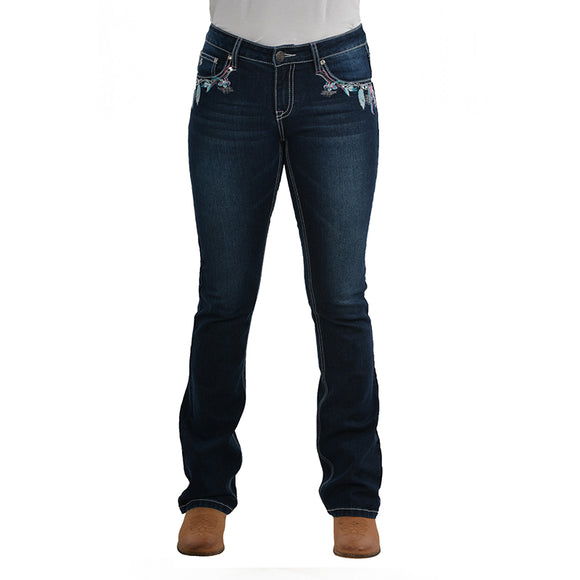 Pure Western Madison Bootcut Jean