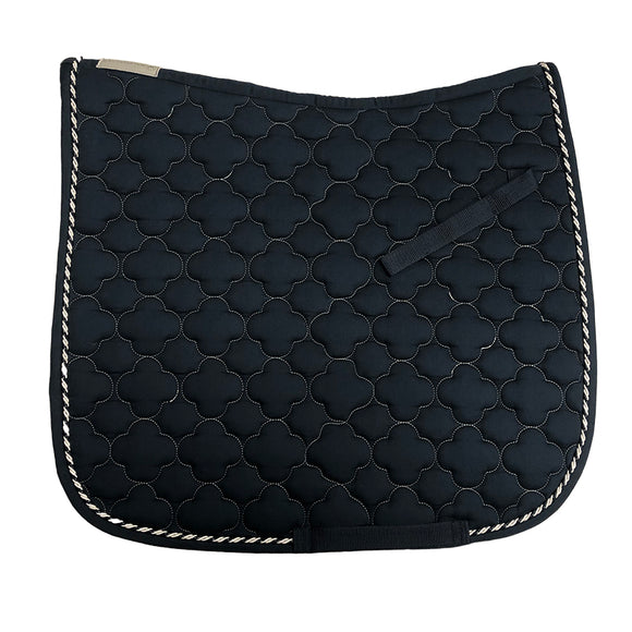 Paris Dressage Saddle Pad