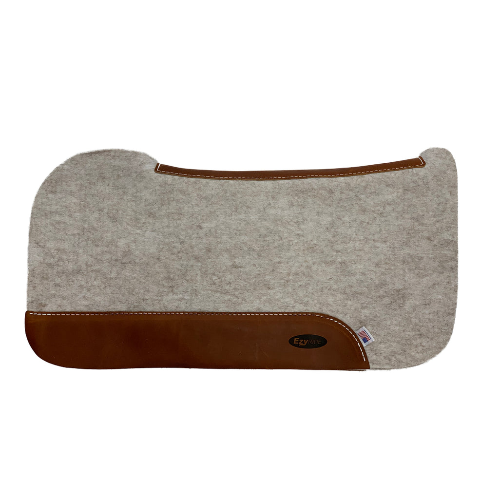 Ezy Ride Felt Free Fit Pad 3/4in Thick