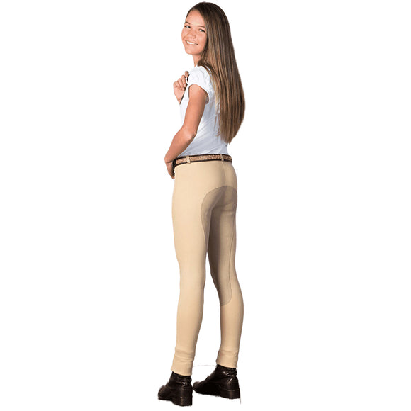 Peter Williams Slicker Sticker Jodhpurs Childs