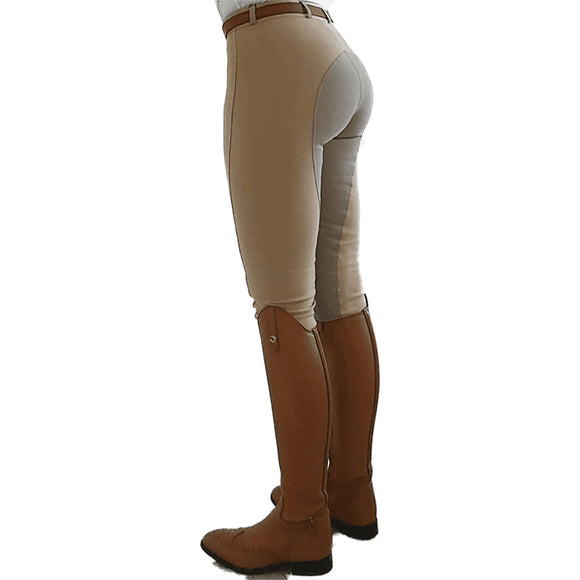 Peter Williams Slicker Sticker Jodhpurs Ladies