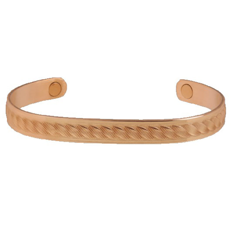 Sabona Copper Rope Magnetic Bracelet